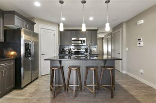 Photo 9: 3 11 AUGUSTINE Crescent: Sherwood Park House Half Duplex for sale : MLS®# E4216736