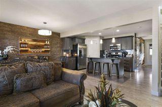 Photo 8: 3 11 AUGUSTINE Crescent: Sherwood Park House Half Duplex for sale : MLS®# E4216736
