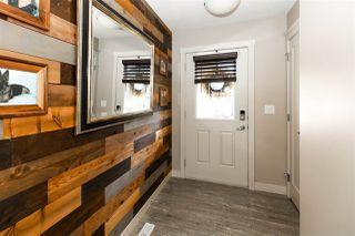 Photo 5: 3 11 AUGUSTINE Crescent: Sherwood Park House Half Duplex for sale : MLS®# E4216736