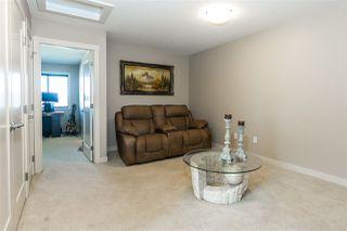 Photo 18: 3 11 AUGUSTINE Crescent: Sherwood Park House Half Duplex for sale : MLS®# E4216736