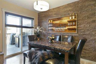 Photo 11: 3 11 AUGUSTINE Crescent: Sherwood Park House Half Duplex for sale : MLS®# E4216736