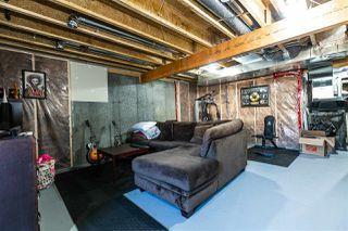 Photo 22: 3 11 AUGUSTINE Crescent: Sherwood Park House Half Duplex for sale : MLS®# E4216736