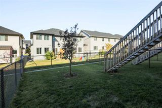Photo 24: 3 11 AUGUSTINE Crescent: Sherwood Park House Half Duplex for sale : MLS®# E4216736