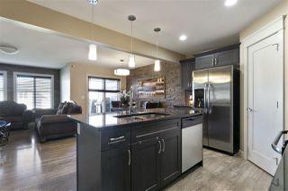 Photo 10: 3 11 AUGUSTINE Crescent: Sherwood Park House Half Duplex for sale : MLS®# E4216736