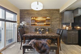 Photo 12: 3 11 AUGUSTINE Crescent: Sherwood Park House Half Duplex for sale : MLS®# E4216736