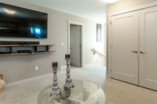 Photo 19: 3 11 AUGUSTINE Crescent: Sherwood Park House Half Duplex for sale : MLS®# E4216736