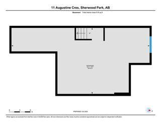 Photo 28: 3 11 AUGUSTINE Crescent: Sherwood Park House Half Duplex for sale : MLS®# E4216736