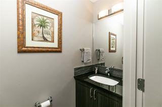 Photo 13: 3 11 AUGUSTINE Crescent: Sherwood Park House Half Duplex for sale : MLS®# E4216736