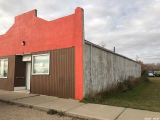 Photo 2: 205 1st Avenue in Meacham: Commercial for sale : MLS®# SK829024