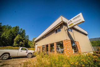 Photo 1: 2402 SILVER KING ROAD in Nelson: Retail for sale : MLS®# 2454204