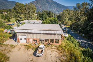 Photo 2: 2402 SILVER KING ROAD in Nelson: Retail for sale : MLS®# 2454204