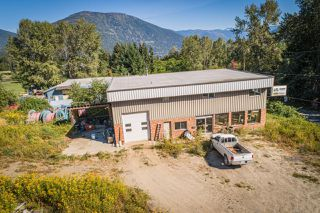 Photo 4: 2402 SILVER KING ROAD in Nelson: Retail for sale : MLS®# 2454204