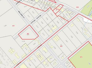 Main Photo: 7647 WILLARD Street in Burnaby: Big Bend Land for sale (Burnaby South)  : MLS®# R2518579