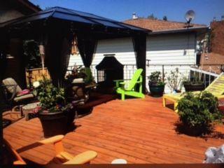 Photo 7: 18 Langholm Drive: St. Albert House for sale : MLS®# E4221491