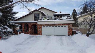 Photo 1: 18 Langholm Drive: St. Albert House for sale : MLS®# E4221491