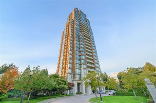 Main Photo: 2701 6837 STATION HILL Drive in Burnaby: South Slope Condo for sale (Burnaby South)  : MLS®# R2528773