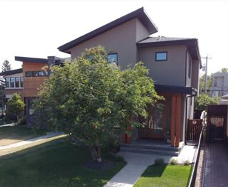 Main Photo: 2707 1 Avenue NW in Calgary: West Hillhurst Detached for sale : MLS®# A1060233