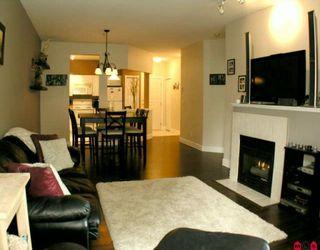 "Photo 3: 405 3176 GLADWIN Road in Abbotsford: Central Abbotsford Condo for sale in ""REGENCY PARK"" : MLS®# F2925441"