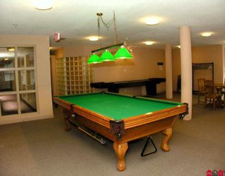 "Photo 10: 405 3176 GLADWIN Road in Abbotsford: Central Abbotsford Condo for sale in ""REGENCY PARK"" : MLS®# F2925441"