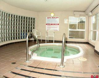 "Photo 9: 405 3176 GLADWIN Road in Abbotsford: Central Abbotsford Condo for sale in ""REGENCY PARK"" : MLS®# F2925441"