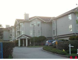 "Photo 1: 302 10721 139TH Street in Surrey: Whalley Condo for sale in ""Vista Ridge South"" (North Surrey)  : MLS®# F2712195"