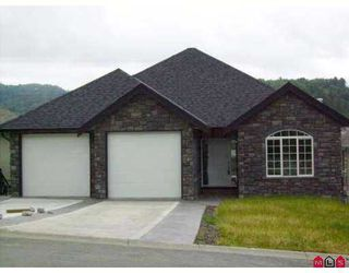 """Photo 1: 5272 WEEDEN Place in Sardis: Promontory House for sale in """"SHERWOOD ESTATES"""" : MLS®# H2702204"""