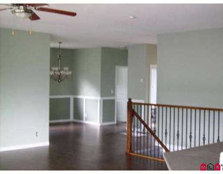 """Photo 4: 5272 WEEDEN Place in Sardis: Promontory House for sale in """"SHERWOOD ESTATES"""" : MLS®# H2702204"""