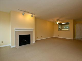 "Photo 4: # 420 6707 SOUTHPOINT DR in Burnaby: South Slope Condo for sale in ""Mission Woods"" (Burnaby South)  : MLS®# V871813"