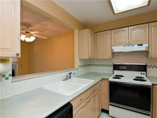 "Photo 5: # 420 6707 SOUTHPOINT DR in Burnaby: South Slope Condo for sale in ""Mission Woods"" (Burnaby South)  : MLS®# V871813"