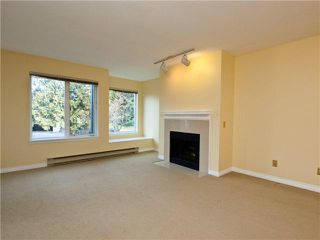 "Photo 2: # 420 6707 SOUTHPOINT DR in Burnaby: South Slope Condo for sale in ""Mission Woods"" (Burnaby South)  : MLS®# V871813"