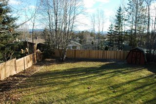 Photo 23: 7740 ST PATRICK Avenue in Prince_George: St. Lawrence Heights House for sale (PG City South (Zone 74))  : MLS®# N177932