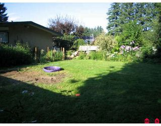 Photo 10: 32820 HUNTINGDON Road in Abbotsford: Poplar House for sale : MLS®# F2802758