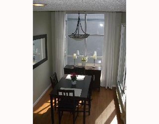 """Photo 6: 16 877 W 7TH Avenue in Vancouver: Fairview VW Townhouse for sale in """"EMERALD COURT"""" (Vancouver West)  : MLS®# V701938"""