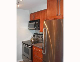 """Photo 5: 16 877 W 7TH Avenue in Vancouver: Fairview VW Townhouse for sale in """"EMERALD COURT"""" (Vancouver West)  : MLS®# V701938"""