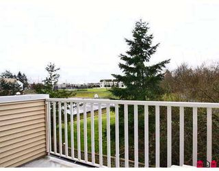 "Photo 10: 14 6450 199TH Street in Langley: Willoughby Heights Townhouse for sale in ""LOGANS LANDING"" : MLS®# F2702203"