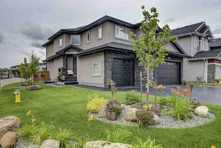 Main Photo: 2549 Amerongen Crescent in Edmonton: Zone 55 House for sale : MLS®# E4168545