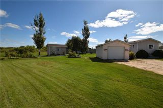 Photo 2: 79 VERNON KEATS Drive in St Clements: Pineridge Trailer Park Residential for sale (R02)  : MLS®# 1925801