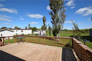 Photo 18: 79 VERNON KEATS Drive in St Clements: Pineridge Trailer Park Residential for sale (R02)  : MLS®# 1925801