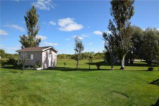 Photo 19: 79 VERNON KEATS Drive in St Clements: Pineridge Trailer Park Residential for sale (R02)  : MLS®# 1925801