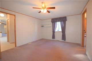 Photo 11: 79 VERNON KEATS Drive in St Clements: Pineridge Trailer Park Residential for sale (R02)  : MLS®# 1925801