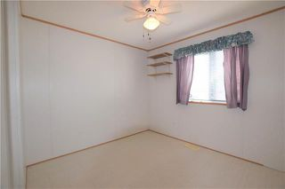 Photo 15: 79 VERNON KEATS Drive in St Clements: Pineridge Trailer Park Residential for sale (R02)  : MLS®# 1925801