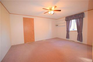 Photo 12: 79 VERNON KEATS Drive in St Clements: Pineridge Trailer Park Residential for sale (R02)  : MLS®# 1925801