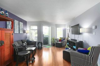 Photo 2: 203 5335 HASTINGS Street in Burnaby: Capitol Hill BN Condo for sale (Burnaby North)  : MLS®# R2404408