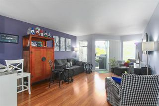 Photo 3: 203 5335 HASTINGS Street in Burnaby: Capitol Hill BN Condo for sale (Burnaby North)  : MLS®# R2404408