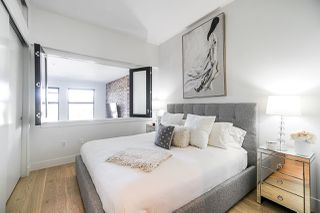 """Photo 12: 205 220 SALTER Street in New Westminster: Queensborough Condo for sale in """"GLASSHOUSE LOFTS"""" : MLS®# R2412072"""