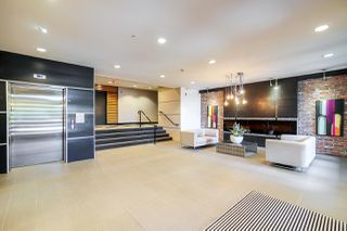 "Photo 3: 205 220 SALTER Street in New Westminster: Queensborough Condo for sale in ""GLASSHOUSE LOFTS"" : MLS®# R2412072"