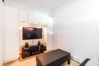 "Photo 16: 205 220 SALTER Street in New Westminster: Queensborough Condo for sale in ""GLASSHOUSE LOFTS"" : MLS®# R2412072"