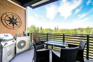 """Photo 18: 205 220 SALTER Street in New Westminster: Queensborough Condo for sale in """"GLASSHOUSE LOFTS"""" : MLS®# R2412072"""