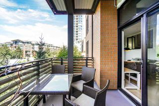 "Photo 19: 205 220 SALTER Street in New Westminster: Queensborough Condo for sale in ""GLASSHOUSE LOFTS"" : MLS®# R2412072"