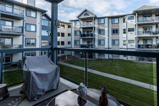 Photo 26: 210 100 FOXHAVEN Drive: Sherwood Park Condo for sale : MLS®# E4178123
